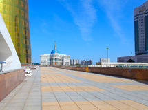 Astana. Stock Photography
