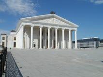 Astanaopera stock fotografie