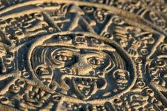 Asteca Fotos de Stock Royalty Free