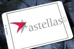 Astellas Pharma company logo Royalty Free Stock Images