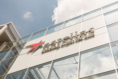 Astellas Stock Photography