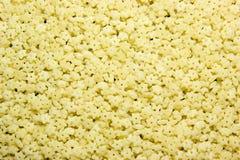 Asterisks noodles Stock Photography