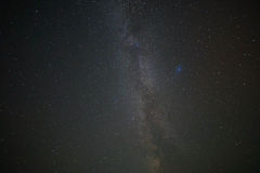 asteroidów niebo Obraz Royalty Free