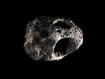 asteroid Arkivfoto