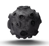 Asteroid Stock Image