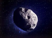 Asteroid Royalty Free Stock Photos