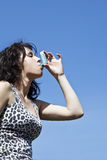 Asthma Stock Photography