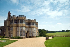 Astley Hall Stock Images