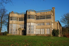 Astley Hall, Chorley Royalty Free Stock Photo