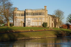 Astley Hall, Chorley Royalty Free Stock Images
