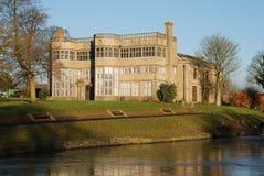 Astley Hall, Chorley Images libres de droits