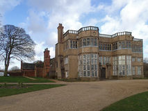 Astley hall Royalty Free Stock Images