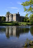 Astley hall Royalty Free Stock Photos