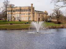 Astley park Royalty Free Stock Images