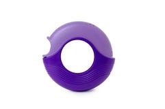 Astma Inhalant Fotografia Stock Libera da Diritti