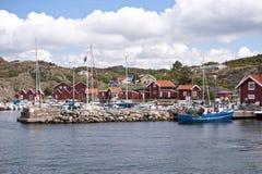 Astol, Σουηδία Στοκ Εικόνα