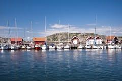 Astol, Швеция Стоковая Фотография