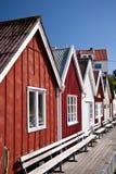 Astol, Schweden Стоковая Фотография RF