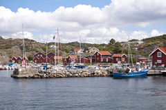 Astol, Sweden Stock Image