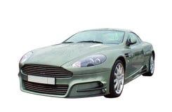 Aston Royalty Free Stock Photos