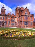 Aston Hall, Birmingham. Stock Photography