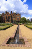 Aston Hall and Park Stock Image