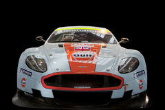 Aston Martin Stock Photography