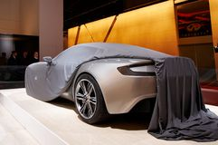 Aston Martin 177 Stock Images