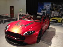 Aston Martin Immagine Stock