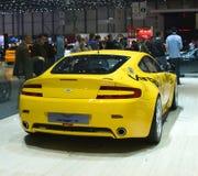 Aston Martin photos stock