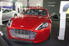 Aston Martin Royalty Free Stock Image