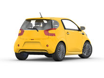 Aston Martin Cygnet (2012) Stock Photo