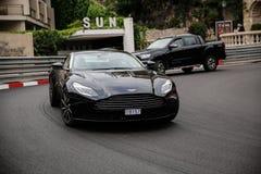 Aston Martin DB11 imagem de stock