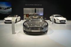 Aston Martin DB9 Stock Fotografie