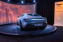 Aston Martin DB10 AGB Stock Afbeeldingen