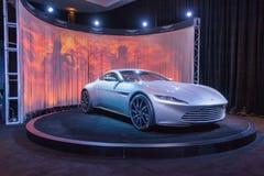 Aston Martin DB10 AGB Stock Afbeelding