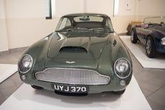 Aston Martin Stock Photography