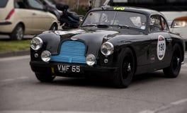 Aston MartinDB 21950 Stock Photo
