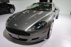 Aston Martin DB9 Imagenes de archivo
