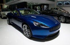Aston Martin DB9 2014 Stock Foto