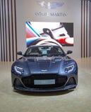 Aston Martin Dbs royalty-vrije stock foto