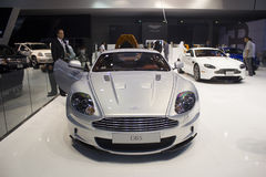 Aston Martin Stock Images