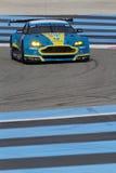 Aston-Martin Royalty Free Stock Photos