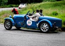 ASTON MARTIN Le Mans 1933 Royalty-vrije Stock Foto