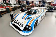 1982 Aston Martin/NRI Stock Foto's