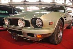Aston Martin Oscar India royalty free stock images