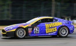Aston martin racing Pro Stock Photo