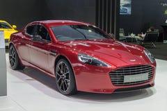 Aston Martin Rapide S Fotografía de archivo