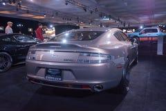 Aston Martin Rapide S Stock Photo