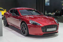Aston Martin Rapide S Stock Photography